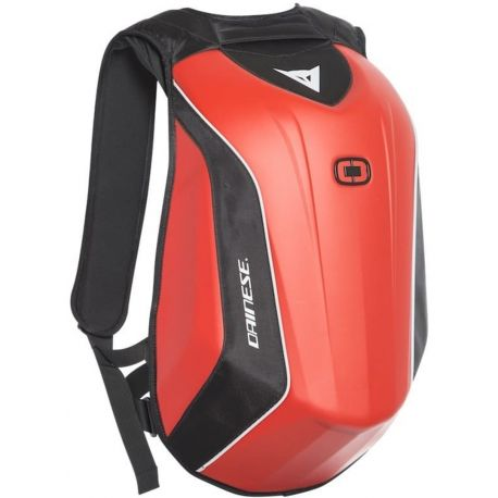 ZAINO DAINESE MACH BACKPACK FLUO RED