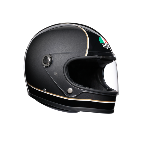 X3000 AGV MULTI BLA/GREY/YEL