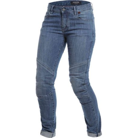 JEANS DAINESE AMELIA SLIM LADY MEDIUM-DENIM