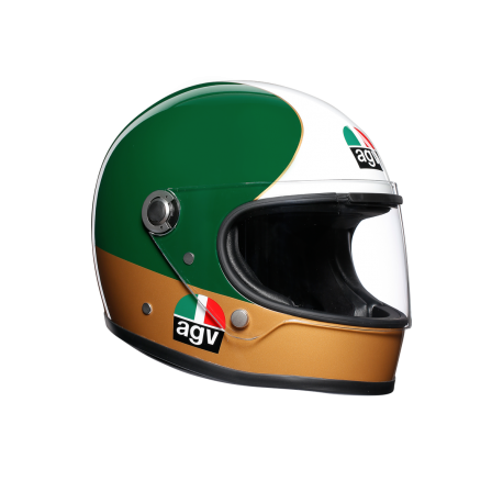 X3000 AGV LIMITED EDITION AGO1
