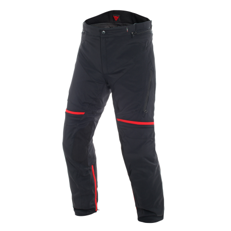 CARVE MASTER 2 GORE PANTS  BLACK/RED