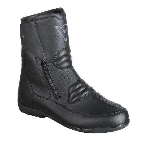 DAINESE STIVALE NIGHTHAWK D1 GORE LOW BOOTBLACK
