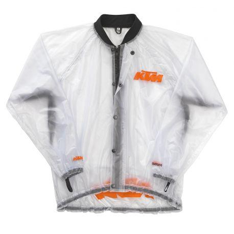 GIACCA KTM RAIN ANTIPIOGGIA