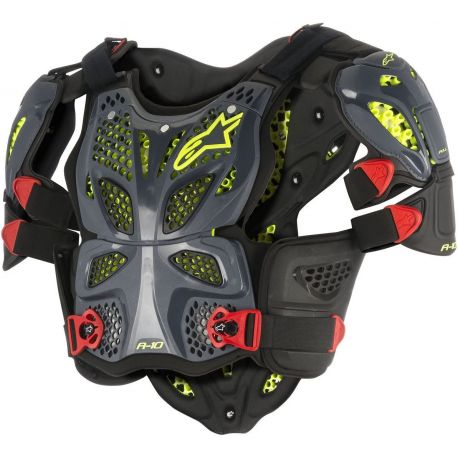 PETTORINA ALPINESTARS A-10 FULL CHEST