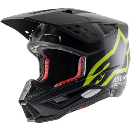 CASCO ALPINESTARS S-M5 COMPASS