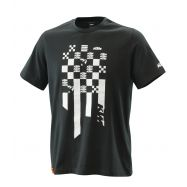T-SHIRT KTM RADICAL SQUARE