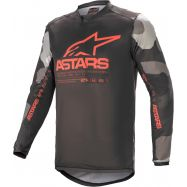 MAGLIA ALPINESTARS YOUTH RACER TACTICAL