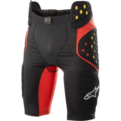 PANTALONCINO SEQUENCE PRO SHORT