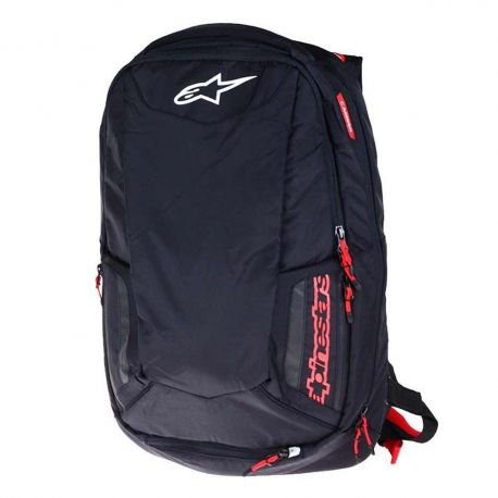ZAINO ALPINESTARS CITY HUNTER