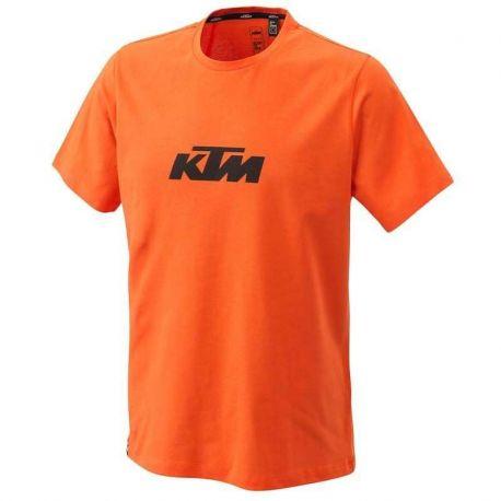T-SHIRT KTM PURE LOGO