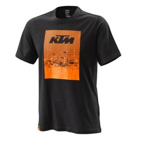 T-SHIRT KTM RADICAL