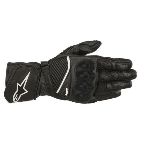 GUANTO ALPINESTARS SP-1 V2 BLACK