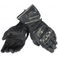 GUANTO DAINESE DAINESE PELLE DRUID D1 LONG BLACK