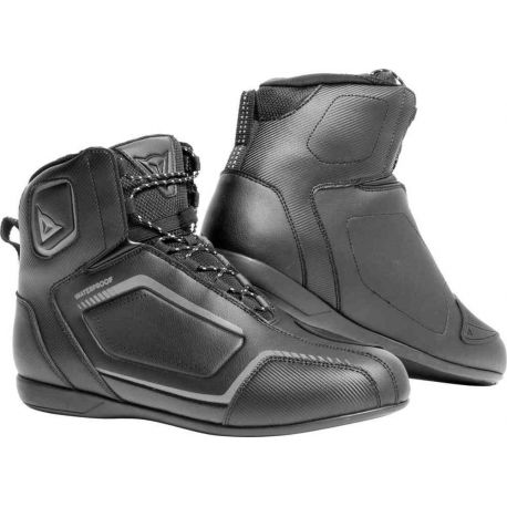 SCARPA DAINESE RAPTORS LADY D-WP BLACK