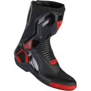 STIVALI DAINESE COURSE D1 OUT BLACK/RED FLUO